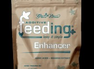 Powder Feeding Enhancer 1 кг